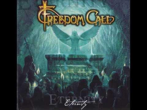Freedom Call  - Eternity [Full Album]