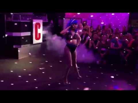 Trixie Mattel & Katya - 2nd show - Perth, Australia