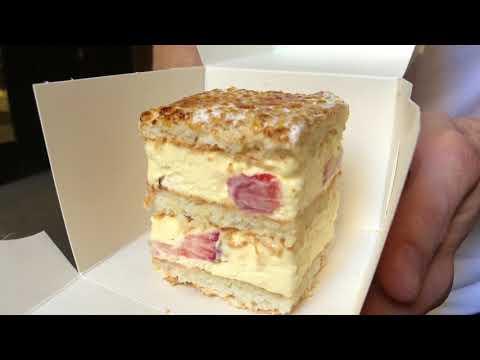 Sydney Best Desserts.