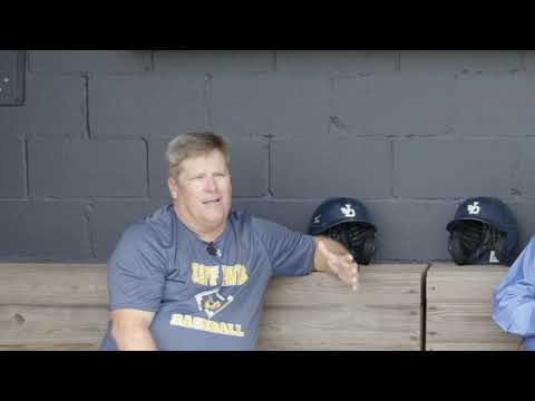 Interview With Paul Glass - AA Baseball Coach Of The Year