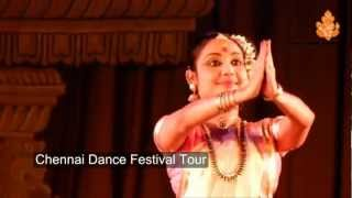 Chennai Dance Festival Tour India by Indo Asia Tours