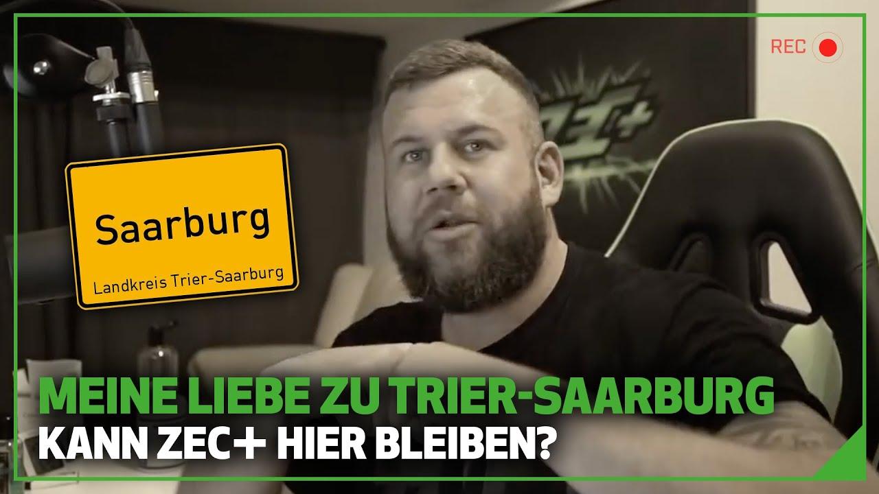 Meine Liebe zu Trier-Saarburg - kann Zec+ für immer hier bleiben?   Matthias Clemens