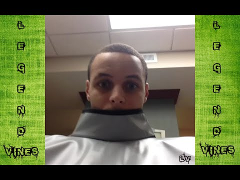Stephen Curry & Ayesha Curry VINES ★★★