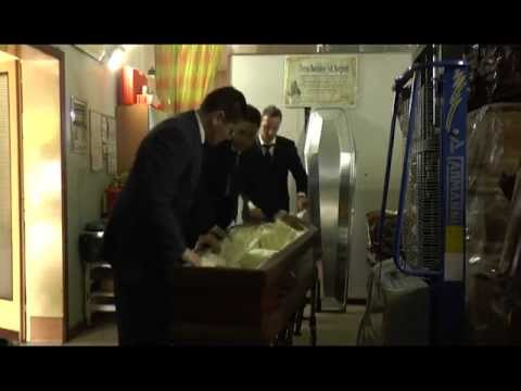"Docufilm ""Alfio: A spasso con la morte"" Pt.1"