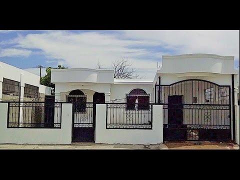 Casa Econ Mica 3 Habitaciones Ban Rep Blica Dominicana