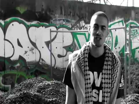 Lowkey - Tears To Laughter (Music Video) (Long Live Palestine)
