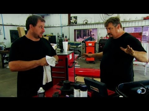 Getting Fired Ain't So Bad | Misfit Garage - YouTube