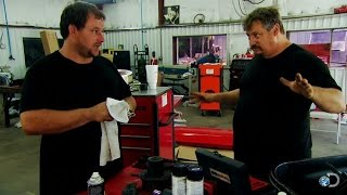 Getting Fired Ain't So Bad | Misfit Garage
