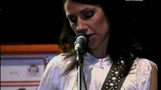 PJ Harvey - A Place Called Home - Live