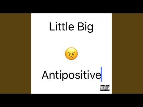 Antipositive