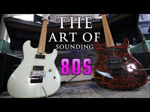 Sounding 80s Is Easy Here's The Trick.