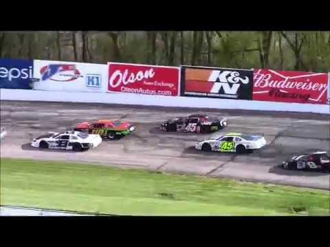 ARCA Midwest Tour Madison International Speedway
