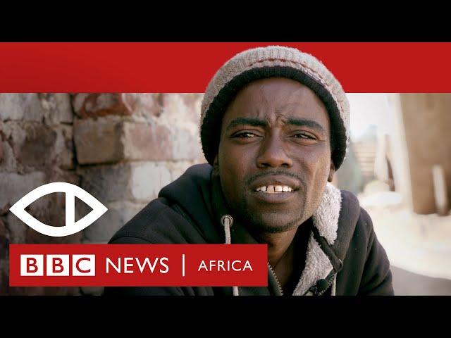 Saving Jesus from nyaope - Full documentary - BBC Africa Eye