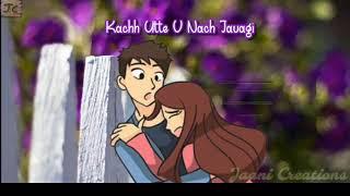 Soch    Hardy Sandhu    WhatsApp Status    Jaani C