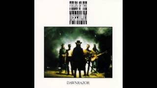 Watch Fields Of The Nephilim Dawnrazor video