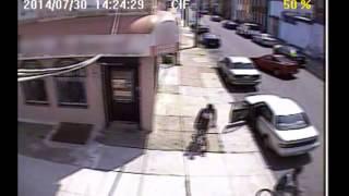 Robbery 3655 N 6th St DC# 14 25 063271