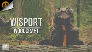 Wisport Woodcraft Backpack | Perfect For Bushcraft?