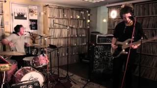 Download WHUS Studio Sessions: Space Camp performs