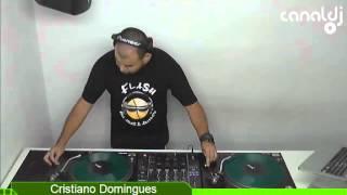 DJ Cristiano Domingues - Flash 90's, Carna Flash 2016