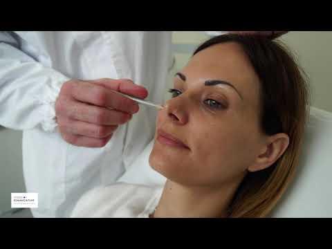Ringiovanimento dello sguardo con la Blefaroplastica
