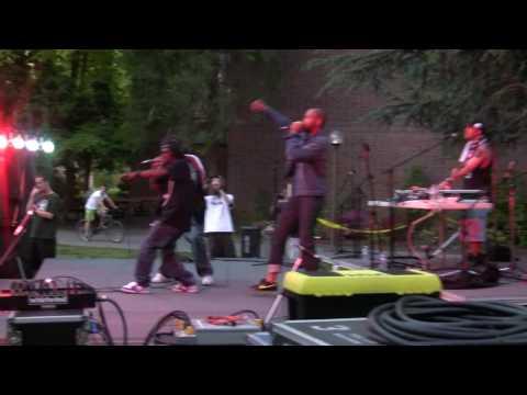 Chico Music Fest