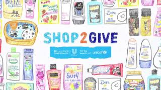 GIGIL for Unilever Philippines: SHOP2GIVE for the Kids Case Study