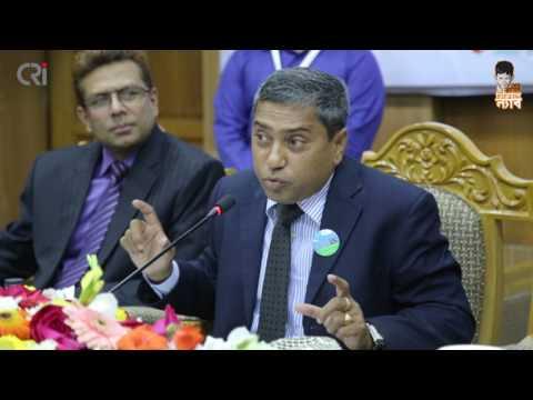 SRDL Training and Orientation Program, Dhaka DC Office, DG DoICT Speech