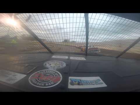 Seymour Speedway Week 13 SS Heat