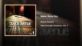 Water Runs Dry