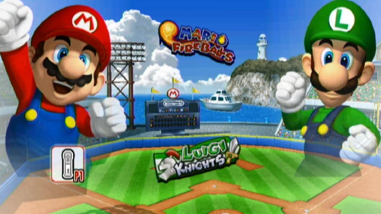 Amazon.com: Mario Super Sluggers
