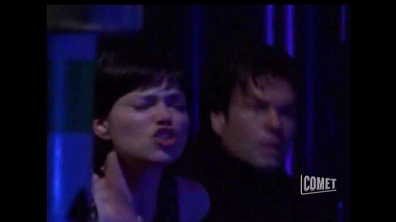 Nicole de Boer (Ezri Dax From Star Trek DS9) As Rachel Sanders In The Outer  Limits