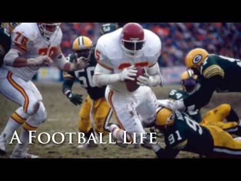 Christian Okoye The Nigerian Nightmare Learns How to Play Football | A Football Life | NFL