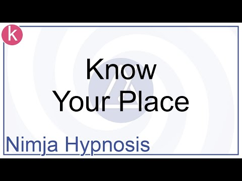 Everyday Obedience - Nimja Hypnosis from YouTube · Duration:  10 minutes 39 seconds