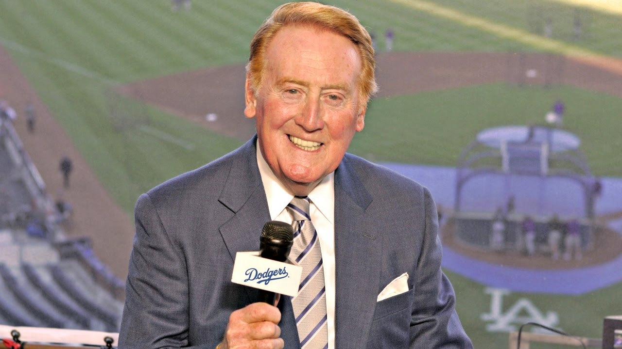 Scully, 88, calls his last game in San Francisco on October 2, even though the Dodgers are headed to the postseason