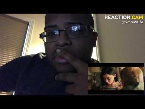 Alita: Battle Angel   Official Trailer [HD]   20th Century FOX REACTION.CA… – REACTION.CAM