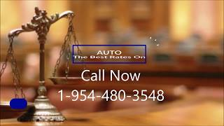 Insurance-free-quote.com CALL NOW 1-954-480-3548 Youtube