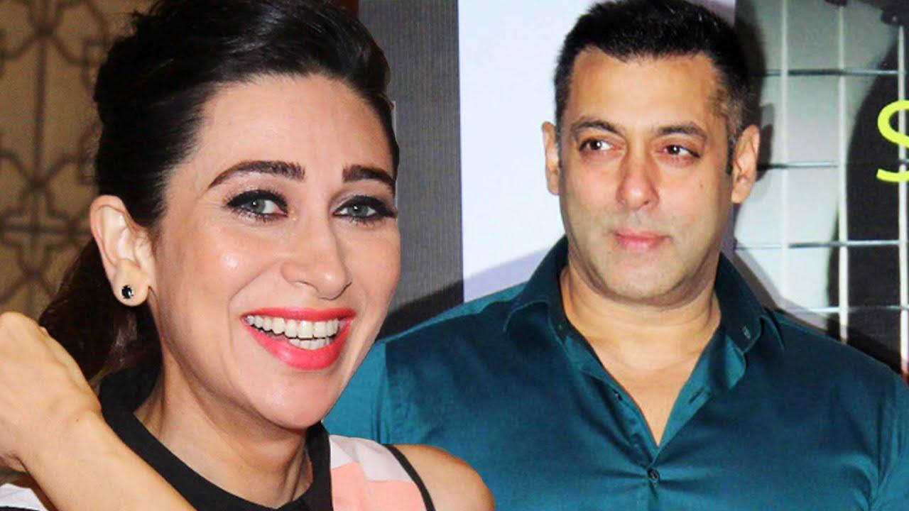 Salman Khan Is The Raja Hindustani Of Bollywood - Karisma -2531