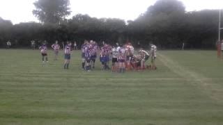 Keresley v Rugby Welsh 2