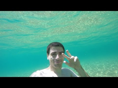 4K Crystal Clear Water: Lake Tahoe Travel, Nature, Adventure & Fishing. CA AZ NV UT TX FL.