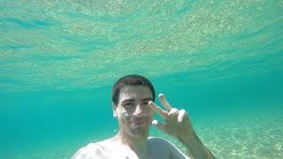 4K Crystal Clear Water: Lake Tahoe Travel, Nature, Adventure & Fishing. CA AZ NV UT TX FL.