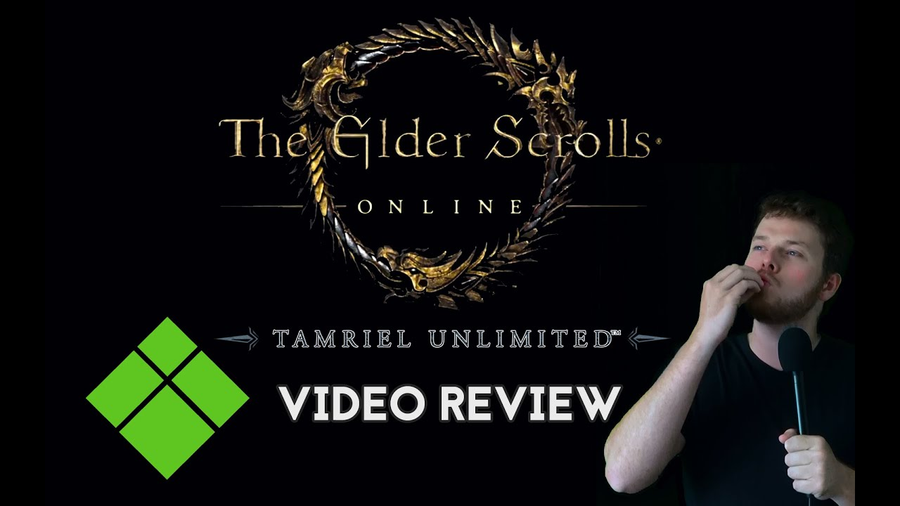 how to make tamriel online work