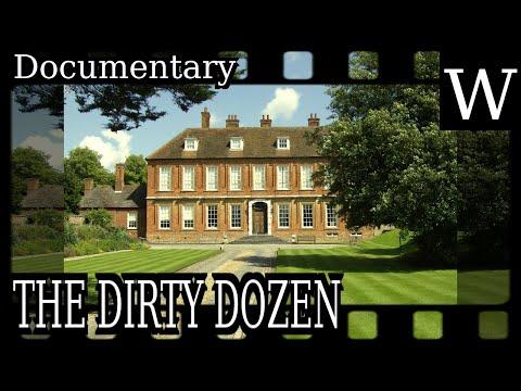THE DIRTY DOZEN - WikiVidi Documentary