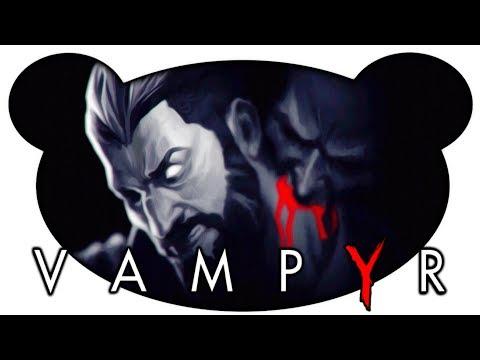 Vampyr #01 -
