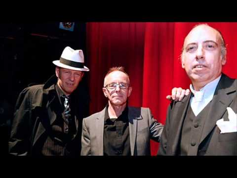 The Clash, radio interview, September 2013