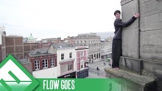 UK Tour - Derby | Flow Goes (ep.26)