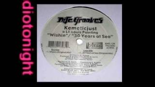 Kemetic Just - Wishin