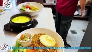 Restoran Little Bali Dubai Siapkan Menu Khas Indonesia