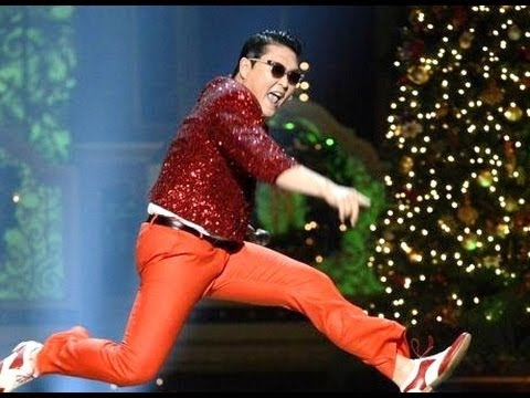 Psy Anti-American Song Video Surfaces, Performs for President Obama