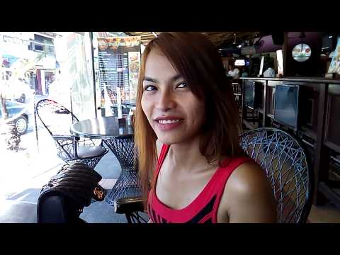 A Relationship With A Ladyboy: What's It Like?