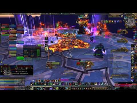 Darkspear Never Die vs Gul'dan HC